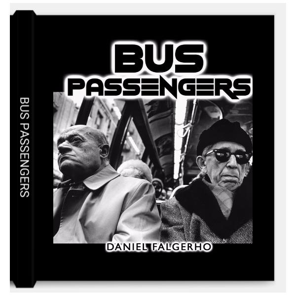 BOOK: Bus Passengers - Daniel Falgerho